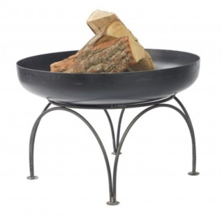 Grill Feuerschale Pan 25 Rost in verschiedenen Größen