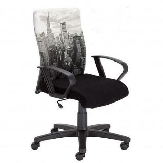 Bürostuhl Drehstuhl Zoom Foxy TS06