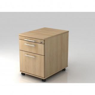 Hammerbacher Büro Rollcontainer mit Hängeregister Modell AC20