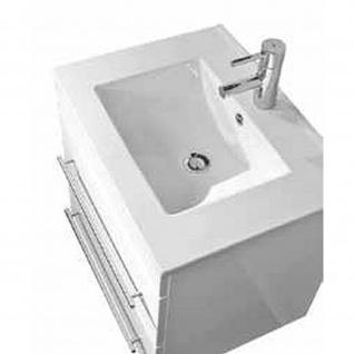Badmöbel Badezimmer Waschbecken Waschplatz Apollo