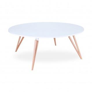 Design Konferenztisch Besprechungstisch Esstisch Tauko Table LWM D: 120 oder 180 cm