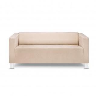 Lounger 2, 5-Sitzer Sofa Atelier hoher Sitzkomfort