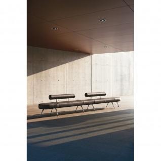 Design Sofa Lounge Kuros 90 3 Sitzer