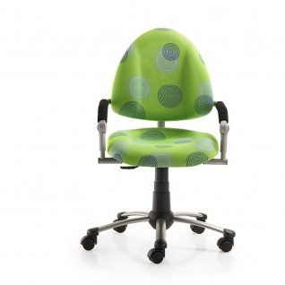 Mayer 2436 Kinderdrehstuhl Freaky grün
