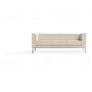 Design Sofa Lounge Korall 3 Sitzer