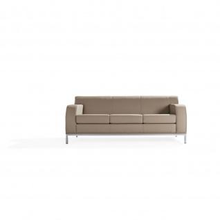 Design Sofa Lounge Kalypso 3-Sitzer