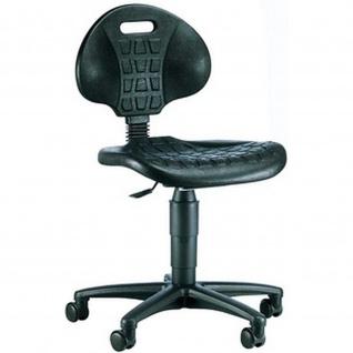 Topstar Arbeitsstuhl TEC 20 schwarz