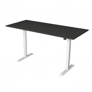 Schreibtisch Move 1 180x80 cm in verschiedenen Farben