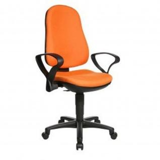 Bürostuhl Support P verschiedene Farben
