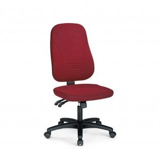 Prosedia Bürodrehstuhl Drehstuhl Younico Plus-8 1152