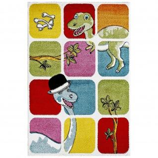 Teppich Kinderteppich My Athabasca Kids 2002 Multicolor
