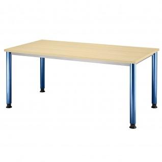 Büro Schreibtisch 160x80 cm Modell HS16