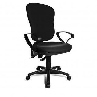 Topstar Bürodrehstuhl Point 80 extra hohe und breite Rückenlehne