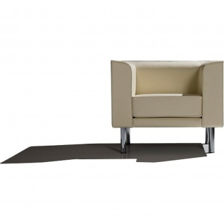 Design Sessel Lounge Korall