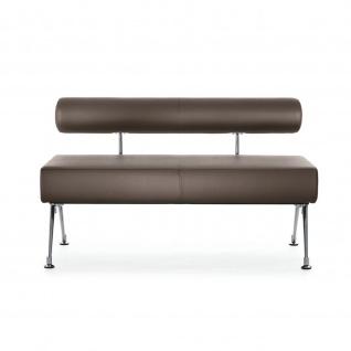 Design Sofa Lounge Kuros 90 2 Sitzer