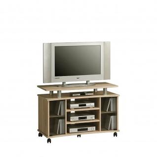 TV Rack 7362 mit Glas, 99, 7 x 67, 6 x 45 cm