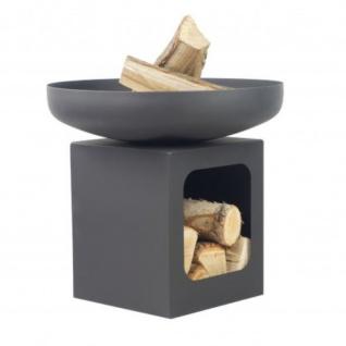 Grill Feuerschale Pan 14 Rost in verschiedenen Größen