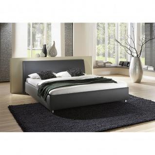Modernes Polsterbett Doppelbett Aster 820.00