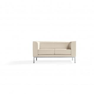 Design Sofa Lounge Korall 2 Sitzer