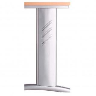 Büro Schreibtisch 180x80 cm Modell BS19