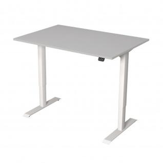 Schreibtisch Move 1 120x80 cm in verschiedenen Farben