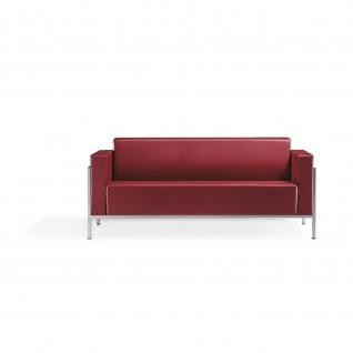 Design Sofa Lounger Kursal 3 Sitzer