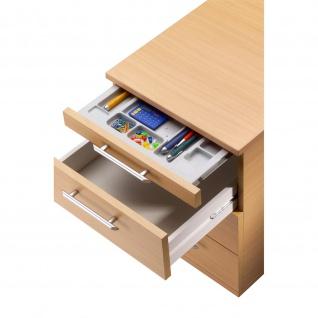 Büro Rollcontainer Aktencontainer Modell 1606