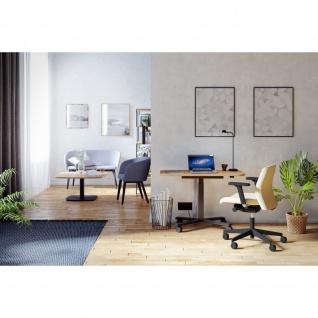 Schreibtisch eModel 2.0 Mini EM4 elektr. höhenverstellbar 900x550mm