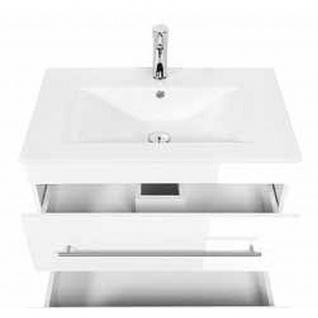 Badmöbel Badezimmer Waschbecken Waschplatz Artemis 750