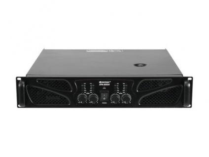 OMNITRONIC XPA-3004 Endstufe