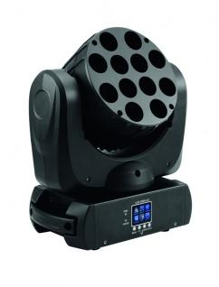 EUROLITE LED TMH-12 Moving-Head Beam