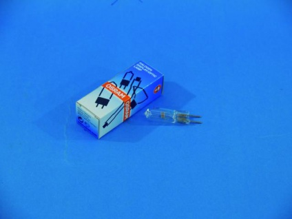 OSRAM 64642HLX FDV 24V/150W G-6, 35 300h