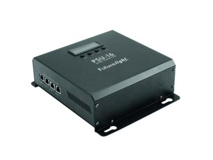 FUTURELIGHT PSU-16 Artnet Controller