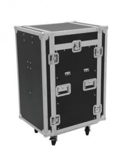 ROADINGER Spezial-Stage-Case TD-3 mit Rollen