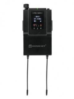 RELACART PM-160R Diversity In-Ear Empfänger