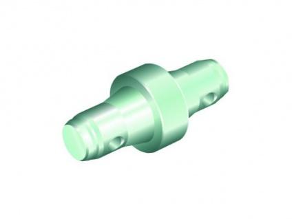 Alutruss Quick-lock Distanz-stück 10mm - Vorschau 2