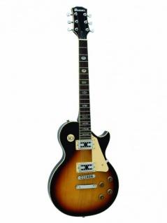 Dimavery Lp-700 E-gitarre, Sunburst - Vorschau 1