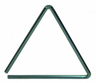 DIMAVERY Triangel 15cm mit Klöppel