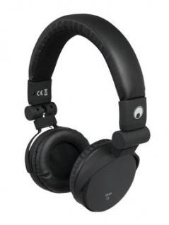 OMNITRONIC SHP-i3 Stereo-Kopfhörer schwarz