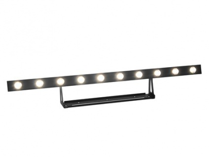EUROLITE LED STP-10 Sunbar 3200K 10x5W Lichtleiste 6°