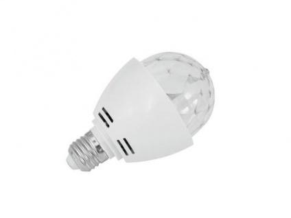 OMNILUX LED BC-1 E-27 Strahleneffekt 6400K