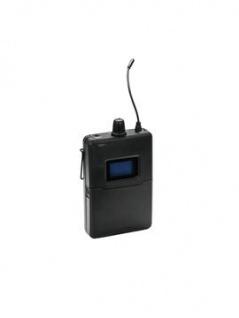 OMNITRONIC STR-1000 Taschenempfänger für IEM-1000