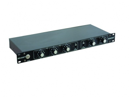 OMNITRONIC ISO-23FX DJ-Isolator