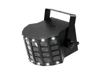 EUROLITE LED Mini D-6 Hybrid Strahleneffekt