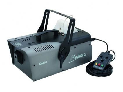 ANTARI Z-1200 MK2 mit Z-8 Timer-Controller