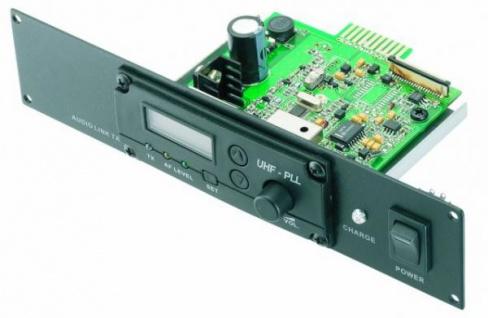 Omnitronic Alt-105 Audio-link-modul Wams-05 - Vorschau 2