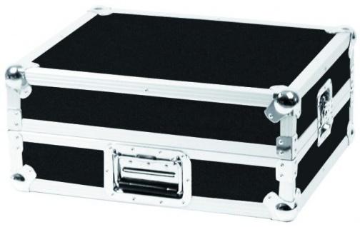 ROADINGER Mixer-Case Profi MCB-19, schräg, sw, 8HE