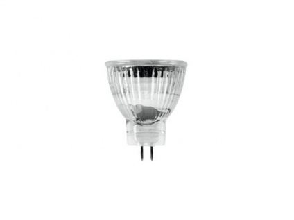 OMNILUX LED MR-11 12V/0, 6W G-4 rot