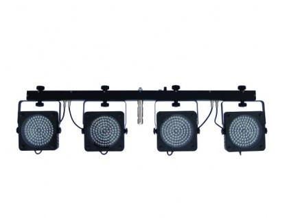 EUROLITE LED KLS-200 Kompakt-Lichtset