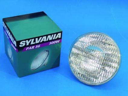 SYLVANIA PAR-56 240V/300W MFL 2000h 2750K